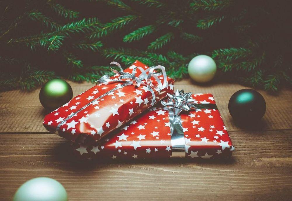 najlepsze pomysły na prezenty